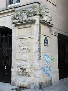 Fontaine Maubuée. 4émé