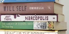 Booker Prize Winnng Books - How many have you read?