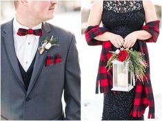 Plaid Wedding Dress, Wedding Attire, Wedding Dresses, Bridesmaids And Groomsmen, Bridesmaid Dresses, Cabin Wedding, Wedding Decor, Lumberjack Wedding, Wedding News