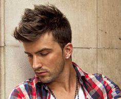 40 Best Hair Cuts for Men | Mens Hairstyles 2014