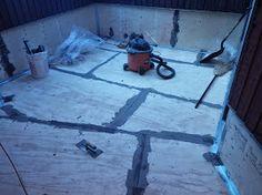 72 Best Dectec Deck And Rooftop Waterproofing Images In