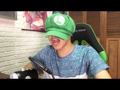 ¿POR QUE YA NO OCUPO MI GORRA DE LUIGI? - Happy Wheels 26 | Fernanfloo - YouTube