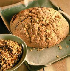 Pane ai semi di lino - Tutte le ricette dalla A alla Z - Cucina Naturale - Ricette, Menu, Diete
