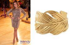 Wendy Williams - Celebrity Style | Stella & Dot, Secret Garden Cuff