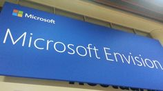 7 Things About the Microsoft Envision Conference / smallbiztrends.com