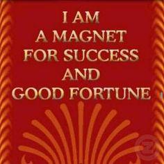 I am a powerful manifestor
