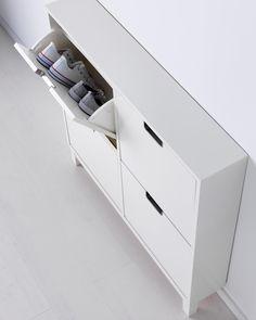 STÄLL Shoe Cabinet