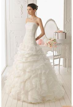 abiti da sposa Aire Barcelona 192 Rubor 2013