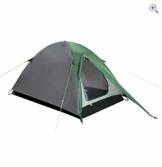 Hi Gear Ion 2 Tent | GO Outdoors - 23.97P  sc 1 st  Pinterest & Check out Tesco 4-Man Teepee Tent from Tesco direct £32.50 ...