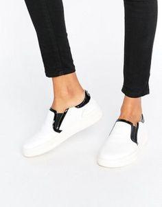 Zapatillas sin cierres de Tommy Hilfiger Gigi Hadid