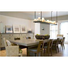 Dining Room from Laura Bohn