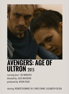 Avengers age of ultron by Millie