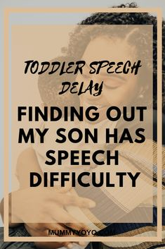 Toddler speech delay, finding out my son has speech difficulty. And the steps we took to get the help he needed. Parenting Quotes, Parenting Advice, Kids And Parenting, Single Parenting, Toddler Speech, Toddler Behavior, Child Rearing Practices, Child Behavior Problems, Speech Delay