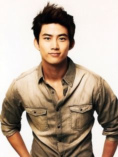 Taecyeon [Ok Taec Yeon] ( Dream High, Cinderella's Stepsister)