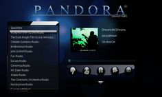 How To: Pandora Add-on for XBMC