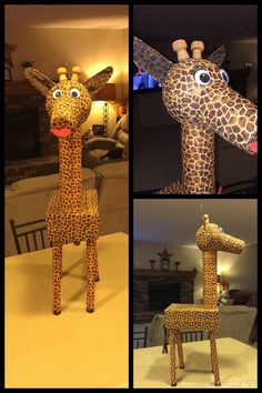 valentine's day giraffe stuffed animal