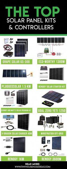 Small Solar Panels, Solar Energy Panels, Solar Panels For Home, Best Solar Panels, Solar Power For Home, Cheap Solar Panels, Renewable Energy Projects, Solar Projects, What Is Renewable Energy