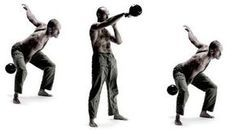 The 22 Minute Single Kettlebell Warrior Workout