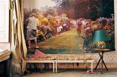 Tim Walker - Casa Vogue, aprile 2003
