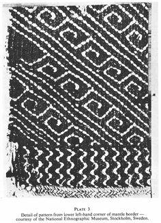 taniko patterns and meanings Wave Pattern, Pattern Design, Flax Weaving, Maori People, Maori Designs, Greek Pottery, Maori Art, Egyptian Symbols, Wave Design