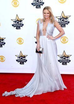 Pin for Later: Seht Taylor Swift, Nick Jonas und alle anderen Stars bei den ACM Awards Miranda Lambert