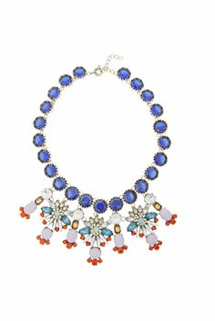 Statement Necklaces, Casual Chic, Special Occasion, Beaded Necklace, Bloom, Gems, Elegant, Jewelry, Casual Dressy
