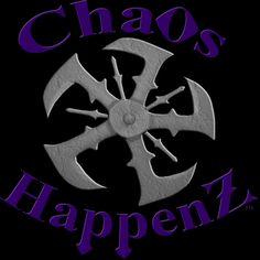 ChaosHappenZ - @ChaosHappenZPR The official ChaosHappenZ page. Indie Game Developer. #ChaosHappenZ #gamedev #indiegame   Little Rock, Arkansas ChaosHappenZ.com