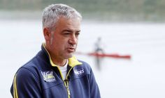 Treinador de Isaquias Queiroz e Erlon Souza não esconde pretensão de medalha