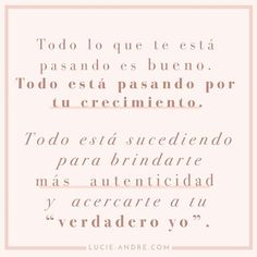 gracias - Asesora de imagen, especialista elegancia When Everything Goes Wrong, Instagram, Facts, How To Get, Depressed, Change, Times, Natural, Board