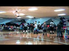 DuPage Derby Dames - August Double Header - B-Team