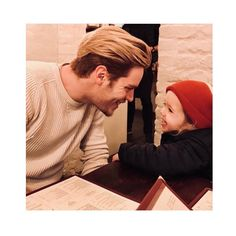 Boys and baby's nothing more amazing❤️ Right? @domsherwood ilysm❤️ - #2018 #shadowhunters #domsherwood #dominicsherwood #jace…