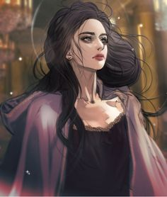 Cool Art Drawings, Cartoon Drawings, Queen Anime, Manga Books, Pretty Anime Girl, Manga Anime Girl, Fantasy Warrior, Fantasy Women, Manhwa Manga