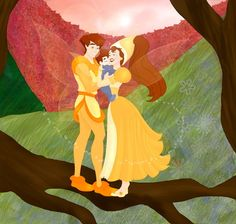 Because we all know john smith and Pocahontas should of ended up together. Screw reality and screw John Ralph