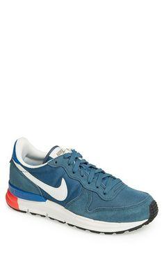 info for a6128 9bdaa Nike  Lunar Internationalist  Sneaker (Men) available at  Nordstrom Basket  Sneakers,