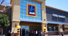 German Grocer Aldi Could Open Up to 40 Arizona Stores by 2020