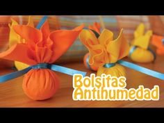 Bolsitas Antihumedad, remedio casero - YouTube
