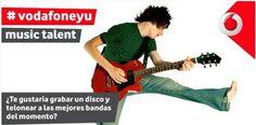 Vodafone Yu Music Shows