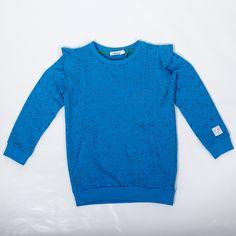 Indikidual Sushi sweatshirt dress. Sale price £18.50 + Free P&P