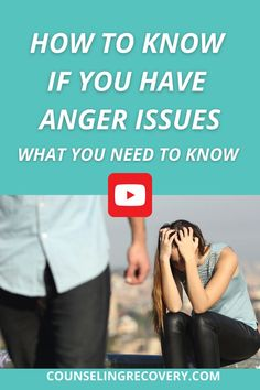 Anger management is an important part of growth. In this video you will learn 3 ways to know if anger is an issue for you. Most of us don't do anger well because we weren't taught how to manage it. These signs are not obvious - for instance most people think of the person who is raging but that's only one style of anger. Learn more in this video! #anger #angermanagement #angerissues Anger Management Quotes, Stress Management, Relationship Problems, Relationship Advice, How To Know, Need To Know, How To Control Anger, Improve Communication, Coping With Stress