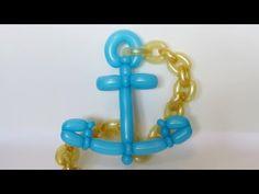 Крошка черепаха из шаров / Tiny turtle of one balloon, twisting - YouTube