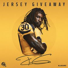 Color Rush digital/social takeover for Thursday Night Football Thursday Night Football, La Rams, Color Rush, Creative Inspiration, Behance, Sport Design, Gallery, Youtube, Sports