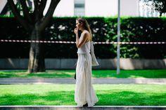 Le 21ème / Giulia Macerata | Milan  #Fashion, #FashionBlog, #FashionBlogger, #Ootd, #OutfitOfTheDay, #StreetStyle, #Style