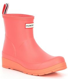 Cowgirl Boots, Western Boots, Riding Boots, Short Rain Boots, Hunter Rain Boots, Timberland Style, Timberland Boots, Timberland Fashion, Leather Sandals