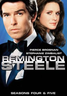 Remington Steele (82-87)