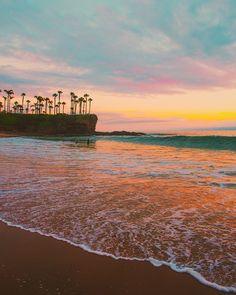 Just another Laguna Beach CA sunset! [1536x1922][OC]