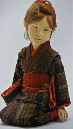 """. 与 勇輝:Atae Yuki:1998年.「河口湖ミューズ館」 """"Kawaguchiko Muse Museum"""""""