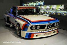 BMW 3.0CSL 1977