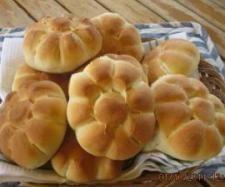 Ricetta Rosette di pane con strutto pubblicata da rosa47 - Questa ricetta è nella categoria Prodotti da forno salati