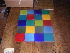 ces 8 couleurs de salernes en dtail - Faience Coloree Cuisine