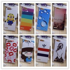 2014 NEW 20 Style Huawei Ascend G6 Case Cover,Cute beautiful Girl lips Pylon Flower Painted Huawei G6 case Free Touch Pen #tecnologia #huawei #blogtecnologia #tablet #bq #edison #tabletoferta #tabletbarata